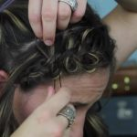 Bow Braid Headband {DIY} _ Catching Fire _ Hunger Games Hairstyles_HD720 15