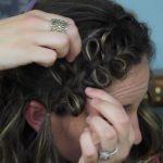 Bow Braid Headband {DIY} _ Catching Fire _ Hunger Games Hairstyles_HD720 17
