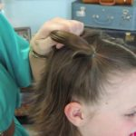 Bow Tails _ Short Hairstyles _ Cute Girls Hairstyles_HD720 04