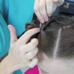 Bow Tails _ Short Hairstyles _ Cute Girls Hairstyles_HD720 08