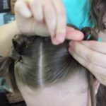 Bow Tails _ Short Hairstyles _ Cute Girls Hairstyles_HD720 15