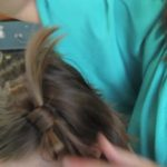 Bow Tails _ Short Hairstyles _ Cute Girls Hairstyles_HD720 18