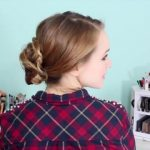 Braid & Bun for On The Go!_HD720 2