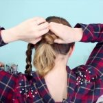 Braid & Bun for On The Go!_HD720 5
