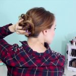 Braid & Bun for On The Go!_HD720 6