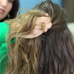 Braided Half Up _ Hairstyles for Prom_HD720 09