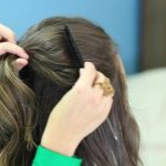 Braided Half Up _ Hairstyles for Prom_HD720 10