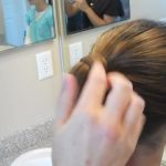 Braided-Over Ponytail _ Cute Girls Hairstyles_HD720 03