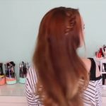 Celtic Braid and 3 Ways to Style It!_HD720 08