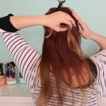 Celtic Braid and 3 Ways to Style It!_HD720 10