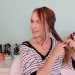 Celtic Braid and 3 Ways to Style It!_HD720 12