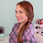 Celtic Braid and 3 Ways to Style It!_HD720 14