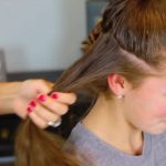 Cocoon Curls _ Easy No-Heat Curls _ Cute Girls Hairstyles_HD720 04