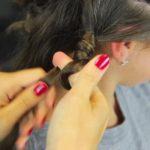 Cocoon Curls _ Easy No-Heat Curls _ Cute Girls Hairstyles_HD720 10
