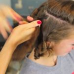 Cocoon Curls _ Easy No-Heat Curls _ Cute Girls Hairstyles_HD720 15