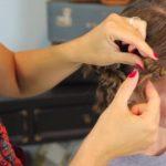 Cocoon Curls _ Easy No-Heat Curls _ Cute Girls Hairstyles_HD720 22