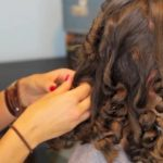 Cocoon Curls _ Easy No-Heat Curls _ Cute Girls Hairstyles_HD720 27