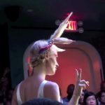 Come Backstage with Me and SexyHair at Indashio Spring_Summer 2013!_HD720 13