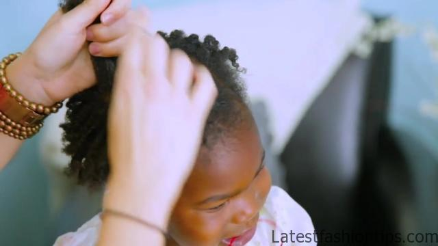 Corner Flip-Under Accents _ Hairstyles for All Ages_HD720 07