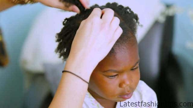 Corner Flip-Under Accents _ Hairstyles for All Ages_HD720 08