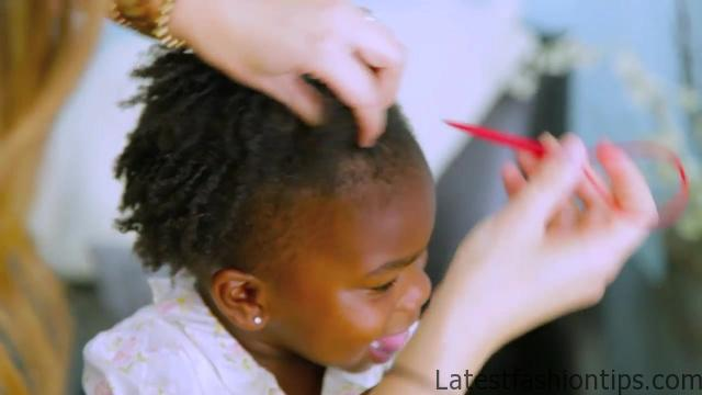 Corner Flip-Under Accents _ Hairstyles for All Ages_HD720 09