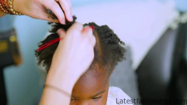 Corner Flip-Under Accents _ Hairstyles for All Ages_HD720 10