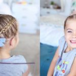 Criss-Cross Pigtails _ Toddler Hairstyles _ Cute Girls Hairstyles_HD720 03