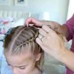 Criss-Cross Pigtails _ Toddler Hairstyles _ Cute Girls Hairstyles_HD720 07