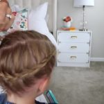 Crown Braid _ Toddler Hairstyle _ Cute Girls Hairstyles_HD720 09