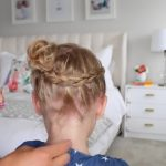 Crown Braid _ Toddler Hairstyle _ Cute Girls Hairstyles_HD720 10