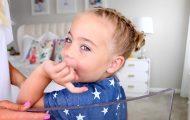 Crown Braid _ Toddler Hairstyle _ Cute Girls Hairstyles_HD720 12