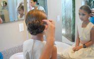 Cute Formal Bun _ Updos _ Cute Girls Hairstyles_HD720 21