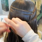 Cute Layered Ponytail _ Teen Hairstyles _ Cute Girls Hairstyles_HD720 09