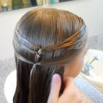 Cute Layered Ponytail _ Teen Hairstyles _ Cute Girls Hairstyles_HD720 10