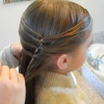 Cute Layered Ponytail _ Teen Hairstyles _ Cute Girls Hairstyles_HD720 12