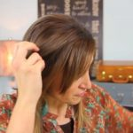 DIY Dutch Waterfall Braid _ Cute Girls Hairstyles_HD720 03