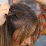 DIY Dutch Waterfall Braid _ Cute Girls Hairstyles_HD720 05