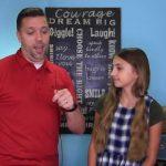 Dad Teaches How to Create Pippi Longstocking Braids_HD720 06