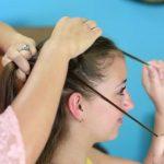 Diagonal French Loop Braid _ Braided Hairstyles_HD720 10