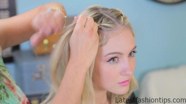 Double Dutch Lace Braids _ Back-to-School Hairstyles_HD720 07