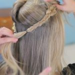 Double Dutch Lace Braids _ Back-to-School Hairstyles_HD720 13
