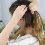 Double Dutch Side Braid _ DIY _ Back to School Hairstyle _ Cute Girls Hairstyles_HD720 07