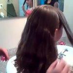 Double-Hidden Braids _ Back to School _ Cute Girls Hairstyles_360P 3