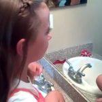 Double-Hidden Braids _ Back to School _ Cute Girls Hairstyles_360P 9