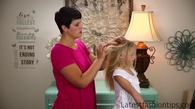 Dutch 3D Braid _ Hairstyles for Sports_HD720 04