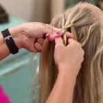 Dutch 3D Braid _ Hairstyles for Sports_HD720 09