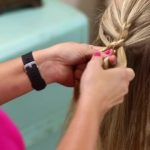 Dutch 3D Braid _ Hairstyles for Sports_HD720 11