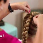 Dutch 3D Braid _ Hairstyles for Sports_HD720 17
