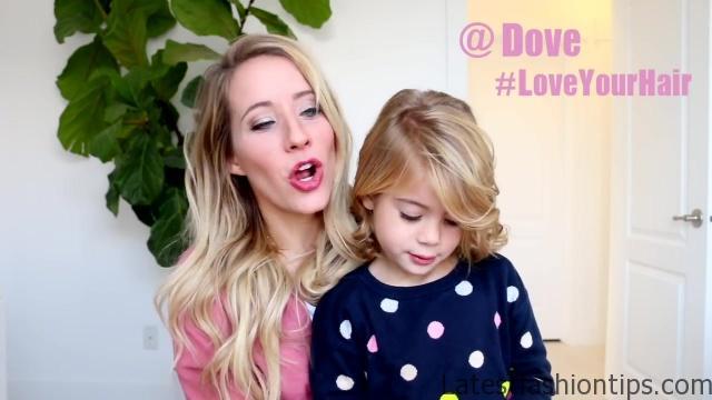 Dutch Braid Hair Bows _ CuteGirlsHairstyles_HD720 06