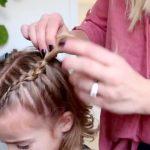 Dutch Braid Hair Bows _ CuteGirlsHairstyles_HD720 10